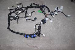 Проводка под торпедо. Subaru Legacy, BL5, BP5 Двигатель EJ20X