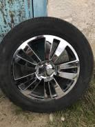 Колеса для Субару трибека. x18 5x114.30