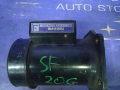 Датчик расхода воздуха. Subaru Forester, SF5 Subaru Legacy, BD5, BG5, BD3, BD2, BD4, BG7, BG9, BD9, BG2, BG4, BG3 Subaru Impreza, GF8 Двигатели: EJ20G...