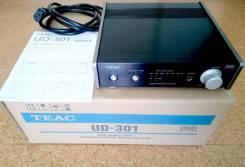 Цап Япония Teac UD-301 (100V) DSD / sacd