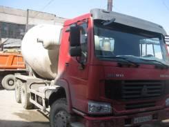 Howo. Продаётся бетоносмеситель HOWO, 9 726 куб. см., 7,00куб. м.