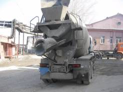 HOWO STEYR ZZ5251GJBN36, 2006. Продаётся бетоносмеситель HOWO Steyr, 9 726 куб. см., 7,00куб. м.