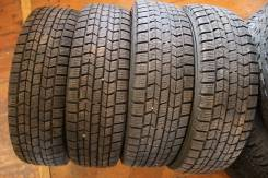 Dunlop DSX-2. Зимние, без шипов, 2008 год, износ: 10%, 2 шт