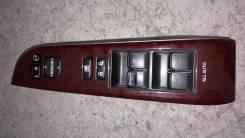 Блок управления стеклоподъемниками. Toyota Camry, ACV51
