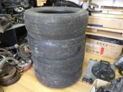 Bridgestone Dueler H/P. Летние, 2007 год, износ: 50%, 4 шт
