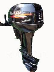 Hangkai. 9,90л.с., 2х тактный, бензин, Год: 2017 год