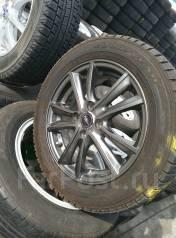 Продам колёса. 5.5x15 4x100.00 ET42