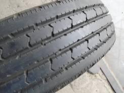 Bridgestone R202. Летние, 2012 год, износ: 10%, 1 шт