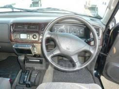 Сошка. Mitsubishi Challenger, K99W, K94WG, K94W, K97WG, K96W