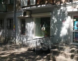 Под магазин, офис, салон 45 кв. м в центре. 45 кв.м., Ким Ю Чена - Дикопольцева, р-н Центральный