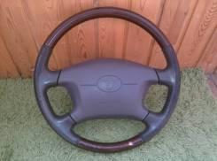 Подушка безопасности. Toyota Chaser, JZX100