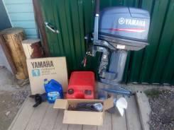 Yamaha. 30,00л.с., 2-тактный, бензиновый, 2014 год
