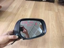 Зеркало заднего вида боковое. Toyota Corolla, ZZE150, NDE150, ADE150, ZRE151 Toyota Auris, ADE150, NDE150, ZZE150, ZRE151 Двигатели: 1ZRFE, 1ADFTV, 4Z...