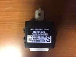 Блок управления светом. Suzuki SX4