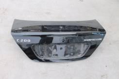 Крышка багажника. Mercedes-Benz C-Class, W203