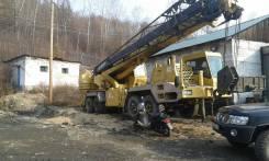 Grove. Кран TMS700B, 5 000 куб. см., 40 000 кг., 46 м.