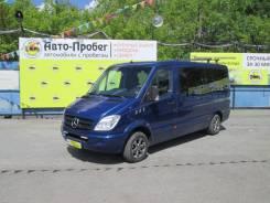 Mercedes-Benz Sprinter 216 CDI. Продается Мерседес Спринтер легковой универсал с категорий *В*., 2 100 куб. см., 8 мест