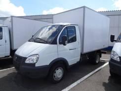 ГАЗ Газель Бизнес. Продается грузовик, 2 890 куб. см., 1 500 кг.