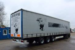 Krone SD. Полуприцеп, 30 000 кг.