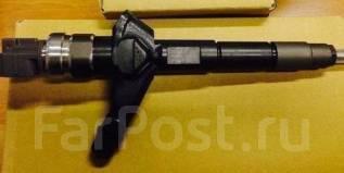 Инжектор. Nissan X-Trail Двигатель YD22ETI