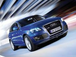 Чип-тюнинг Audi Q5 8R