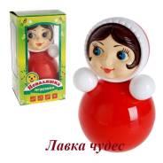 Неваляшка КАТЮША 26см /РОССИЯ/