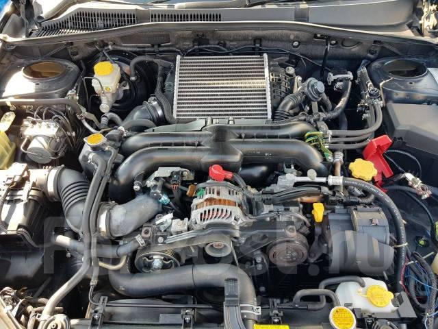 Двигатель в сборе. Subaru Legacy B4, BL5 Subaru Legacy, BL5, BP5 Двигатель EJ20X