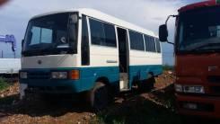 Nissan Civilian. Продается автобус 4 вд, 4 600 куб. см., 21 место