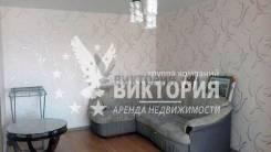 2-комнатная, улица Могилевская 1. Чуркин, агентство, 50 кв.м. Комната