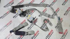 Ремень. Toyota Camry, ACV40, AHV40, GSV40, ACV45 Двигатели: 2GRFE, 2AZFE, 2AZFXE