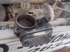 Заслонка дроссельная. Mercedes-Benz E-Class, W210