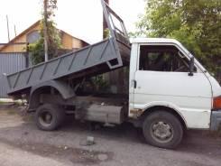 Mazda Bongo. Продаю самосвал в сборе, Мазду Бонго., 2 200 куб. см., 1 000 кг.