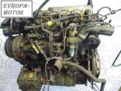 Двигатель (ДВС) на Ford Escort 1995-1998 г. г.