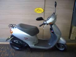 Honda Dio Fit. 51 куб. см., исправен, без птс, без пробега