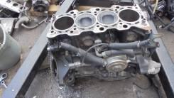 Блок цилиндров. Mitsubishi Pajero Pinin Mitsubishi Pajero iO, H76W Двигатель 4G93