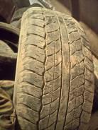 Dunlop Grandtrek AT20. Всесезонные, 2014 год, износ: 30%, 2 шт