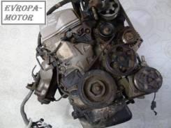 Двигатель (ДВС) на Honda CR-V 2002-2006 г. г.
