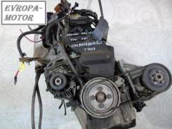 Двигатель (ДВС) на Renault Megane 1996-2002 г. г.
