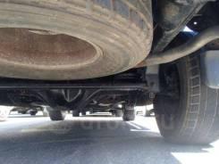 Тросик лючка топливного бака. Mitsubishi Challenger, K99W, K94WG, K94W, K97WG, K96W
