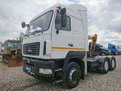 МАЗ 6430А9. МАЗ-6430A9 - седельный тягач 2012г. в., 11 100 куб. см., 16 000 кг.