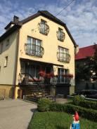 Продается двухэтажный дом с мансардой общей площадью 249,7 кв. м. Улица Богатырская 4А, р-н Ленинградский, площадь дома 250 кв.м., централизованный в...