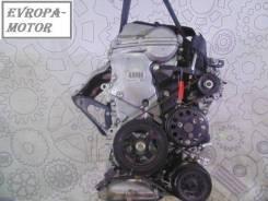Двигатель в сборе. Toyota Yaris Двигатель 2NZFE
