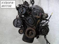 Двигатель (ДВС) на Hyundai Accent 2001 г. объем 1.5 л.