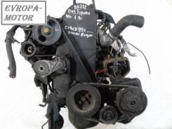 Двигатель (ДВС) на Daewoo Espero объем 1.8 л.