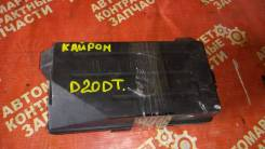 Блок предохранителей. SsangYong Kyron, DJ Двигатель D20DT