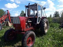 ЮМЗ. Продам трактор обмен на Газель, 1 000 куб. см.