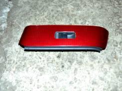 Кнопка стеклоподъемника. Honda Fit, GD1 Двигатель L13A