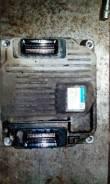 Блок управления двс. Hyundai HD, 78 Двигатель D4GA