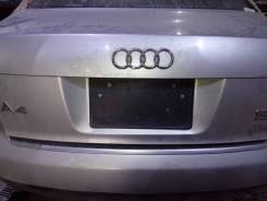 Крышка багажника. Audi A4, B6