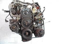 Контрактный (б у) двигатель Мазда Демио B5 1,5 л. бензин